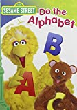 Sesame Street - Do the Alphabet - movie DVD cover picture