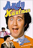 Andy Kaufman: The Midnight Special - movie DVD cover picture