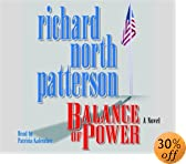 Balance of Power [ABRIDGED] by  Richard North Patterson (Audio CD - October 2003)