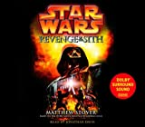 Star Wars Episode III: Revenge of the Sith (Au Star Wars)
