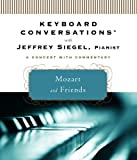Mozart And Friends A Concert With Commentary