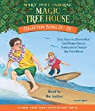 Magic Tree House Collection: CD Books 25-28