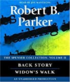 The Spenser Collection: Volume II: Back Story and Widow