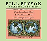 Bill Bryson Collector