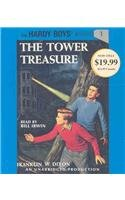 The Tower Treasure (Hardy Boys, Book 1)