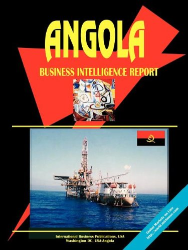 Angola Business Intelligence Report