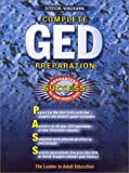 Complete GED Preparation (Complete GED Preparation)