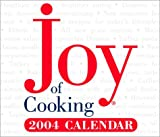 Joy Of Cooking 2005 Day-To-Day Calendar