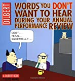 Buy Words You Don't Want to Hear During Your Annual Review : A Dilbert Book from Amazon