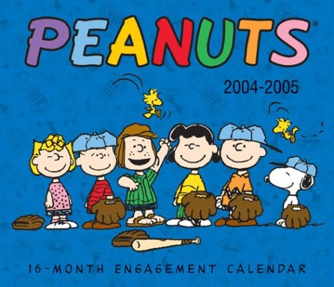 Peanuts Engagement 2005