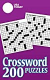 USA TODAY Crossword: 200 Puzzles from The Nation`s No. 1 Newspaper