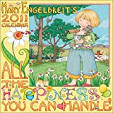 Buy Mary Engelbreit's All The Happiness You Can Handle 2011 Wall Calendar
