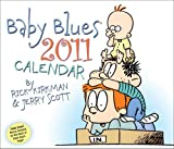 Buy Baby Blues 2011 Day-to-Day Calendar