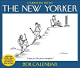 Buy Cartoons From The New Yorker 2011 Day-to-Day Calendar