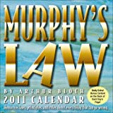 Buy Murphy's Law 2011 Day-to-Day Calendar