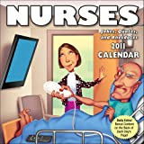 Buy Nurses: Jokes, Quotes, and Anecdotes 2011 Day-to-Day Calendar