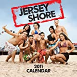 Buy Jersey Shore 2011 Wall Calendar