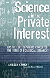 Science in the Private Interest