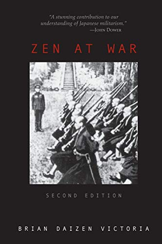 Zen at War, by Victoria, B