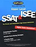 Kaplan Ssat/Isee: Upper Level