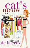 Cat's Meow: A Novel by Melissa de la Cruz, Kim DeMarco