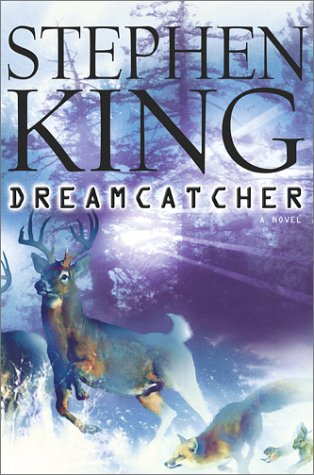 Dreamcatcher, King, Stephen