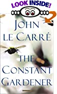 The Constant Gardener by  John le Carre (Author) (Hardcover) 
