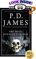 The Skull Beneath the Skin by  P. D. James