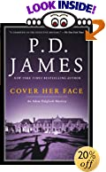 Cover Her Face by  P.D. James (Author) (Paperback)