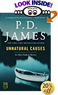 Unnatural Causes by  P. D. James, P.D. James