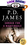 Shroud for a Nightingale by  P.D. James (Author) (Paperback - September 2001)