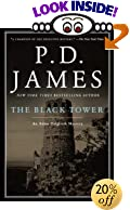 The Black Tower by  P.D. James (Author) (Paperback - September 2001)