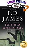 Death of an Expert Witness by  P. D. James (Paperback - October 2001)