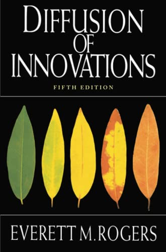 589. Diffusion of Innovations, 5th Edition
