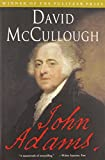 Book Cover: John Adams by David McCullough