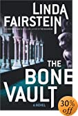 The Bone Vault : A Novel by  Linda Fairstein (Author) (Hardcover)
