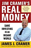 Buy Jim Cramer's Real Money: Sane Investing in an Insane World from Amazon