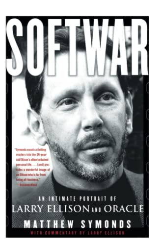 606. Softwar: An Intimate Portrait of Larry Ellison and Oracle