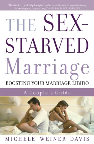 Sex Starved Marriage; Boosting your marriage Libido
