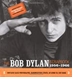 album art to The Bob Dylan Scrapbook 1956-1966