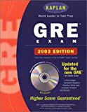GRE Exam 2003 (Book and CD-ROM for Windows)