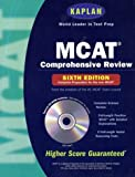 McAt Comprehensive Review (McAt (Kaplan) (Book and Cd Rom))