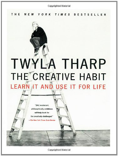 351. The Creative Habit: Learn It and Use It for Life