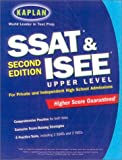 Kaplan Ssat & Isee: Upper Level