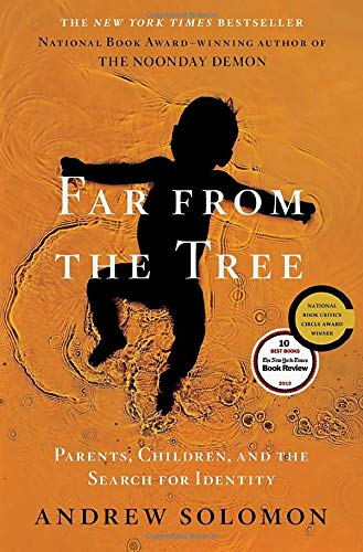 PDF Far From the Tree Parents Children and the Search for Identity