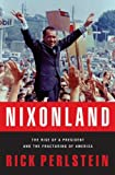 Book Cover: Nixonland By Rick Perlstein