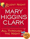 Silent Night/All Through the Night : Two Christmas Novels by  Mary Higgins Clark (Hardcover) 