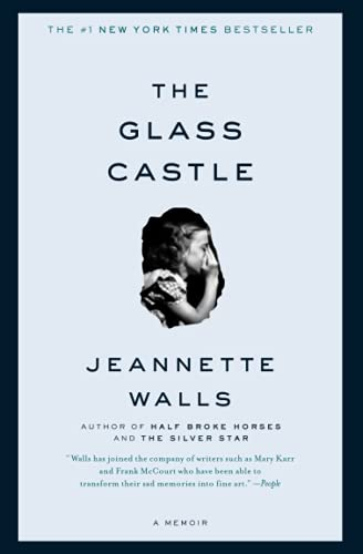 The Glass Castle: A Memoir, Walls, Jeannette