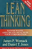 Buy Lean Thinking : Banish Waste and Create Wealth in Your Corporation, Revised and Updated from Amazon