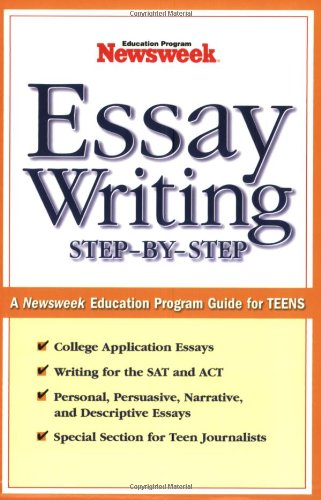 books essay writing essay writing campusguides at glendale  essay writing by newsweek staff